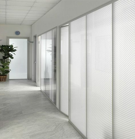 Door and Wall Systems - System Zero - Bencore