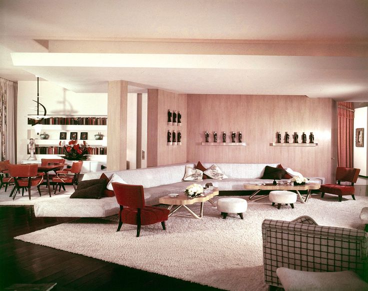 1000 ideas about 1940s living room on pinterest