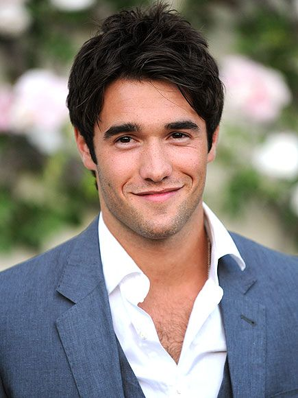 Joshua Bowman.. Oh yes ;)