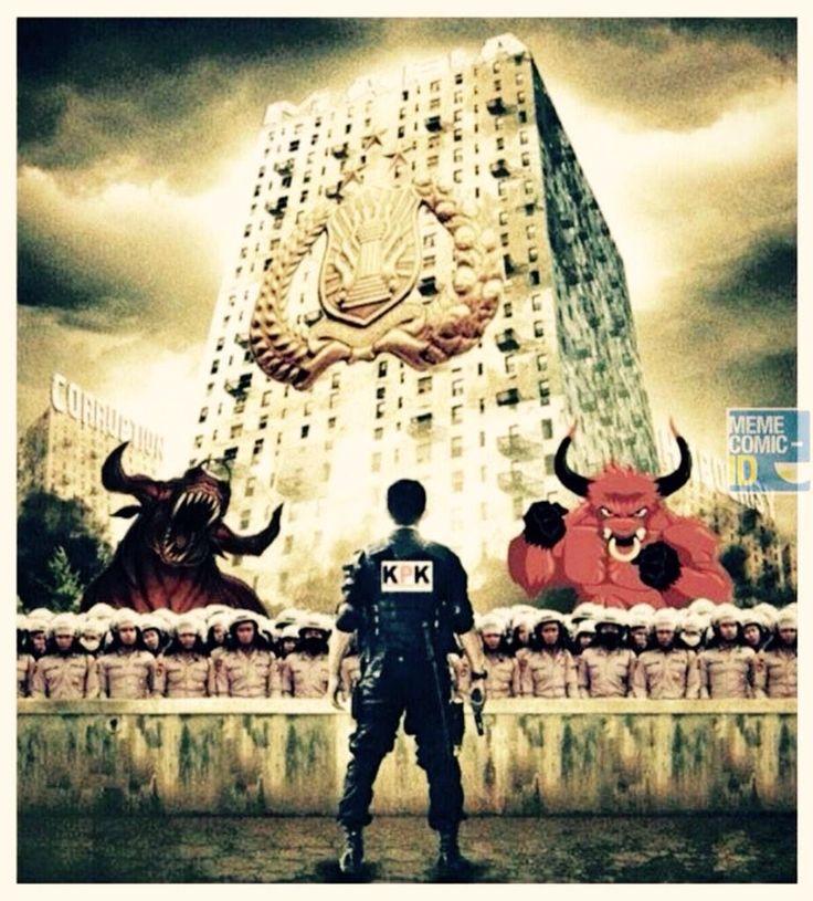 The Raid 3: #SaveKPK