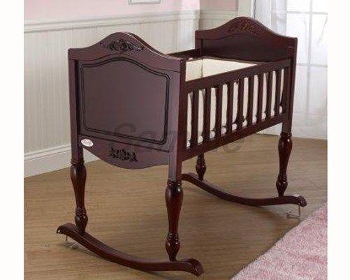 tempat-tidur-bayi-goyang