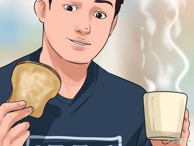 Use the Copenhagen Diet Step 8