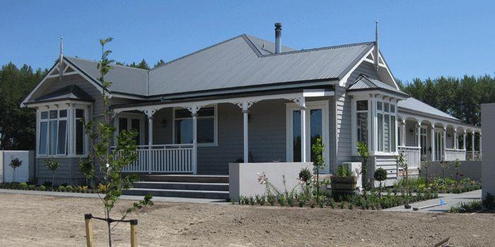 NZ$300,000 Villa Homes, Thames Model