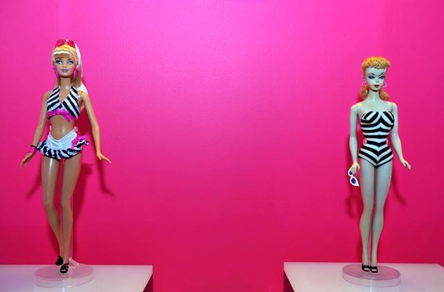 loveisspeed.......: Barbie Malibu Dream House by Jonathan Adler..