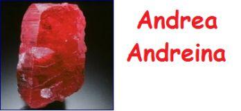 """Andrea è un nome di origini incerte, fatte risalire alla lingua greca, il suo significato letterale è """"forza e coraggio"""", (andréia , anèr-andròs),"""