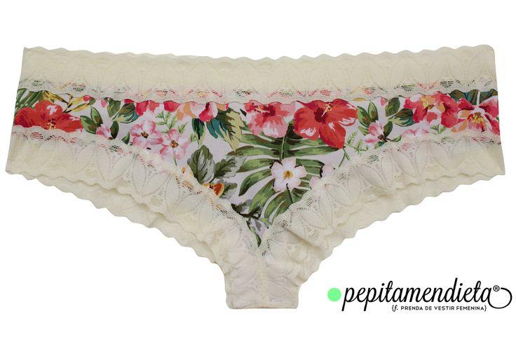 http://shoponline.pepitamendieta.com/ Instagram: PepitamendietaUnderwear