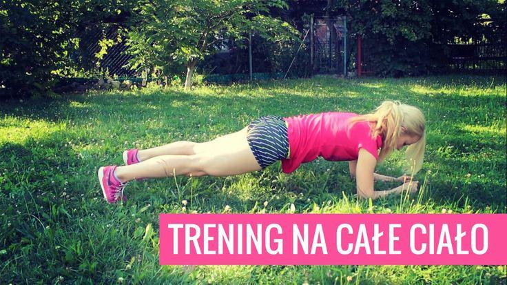 Trening na całe ciało | Codziennie Fit