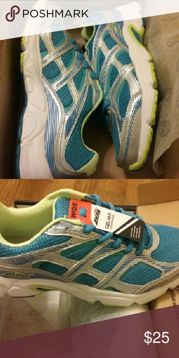 Women's Avia Forte Size 10W Brand new, never worn size 10W Avi-Forte. Avia Shoes Athletic Shoes