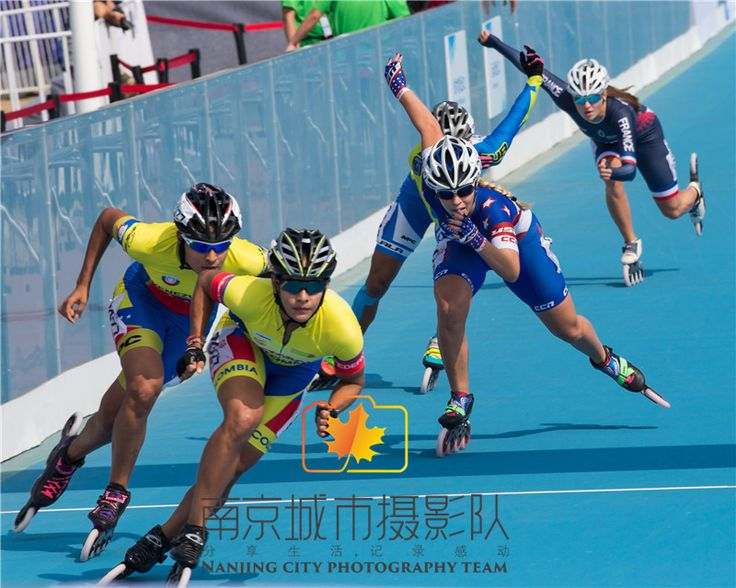 2016年世界速度轮滑锦标赛