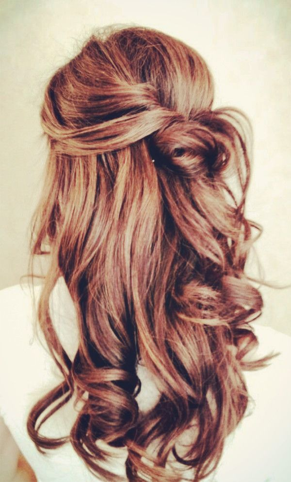 #hair style ideas