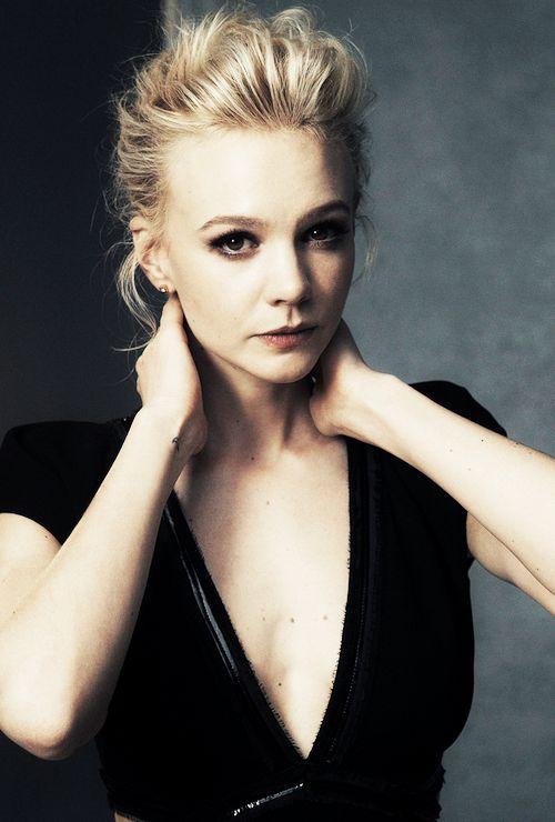 Carey Mulligan - More at http://cine-mania.it
