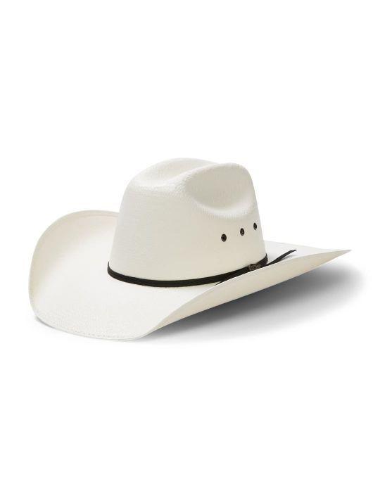Stetson - Short Go Youth Straw Cowboy Hat  97d246aec39