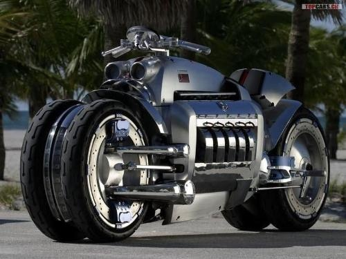The most expensive motorcycle