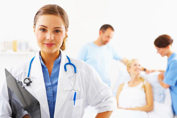 when you have a medical emergency a nearby gynecologist