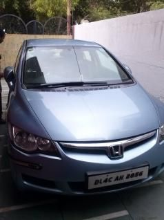 Honda car for sale by owner http://www.resalerental.com/Excellent-Condition-Honda-Civic-2007---Noida-Adid/MzcxNw==#.Up2HhYbI_84