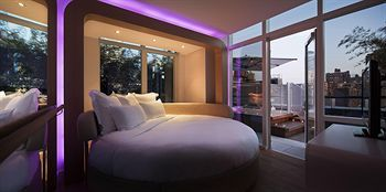 Bilde av YOTEL New York at Times Square, New York
