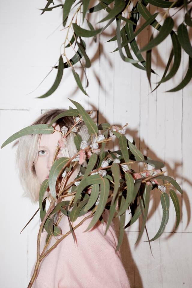 Claire O'Keefe for Puro.    Photography, Barbara Vidal.     Palma de Mallorca. February, 2014