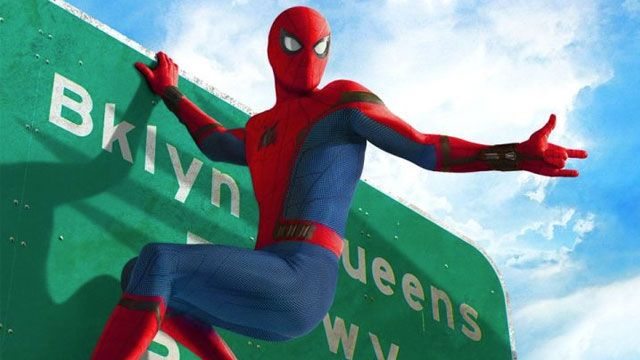 Spider-Man PS4 release date news and features