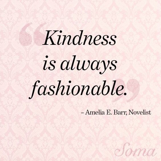 kindness always pays Does it always pay to be kind at work and it pays to err on the side of kindness work coach cafe is a safe place to share job search stories.