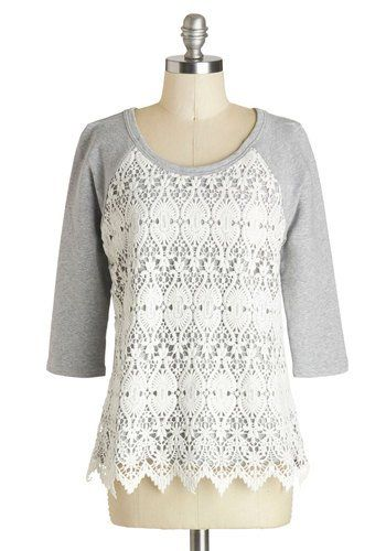 MADEMOD   Innovative Idea Sweater , cute but sometimes pricey modest clothes site.