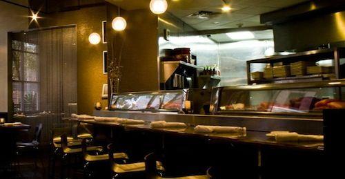 Dragonfly Sushi & Sake Co. – Gainesville, Florida