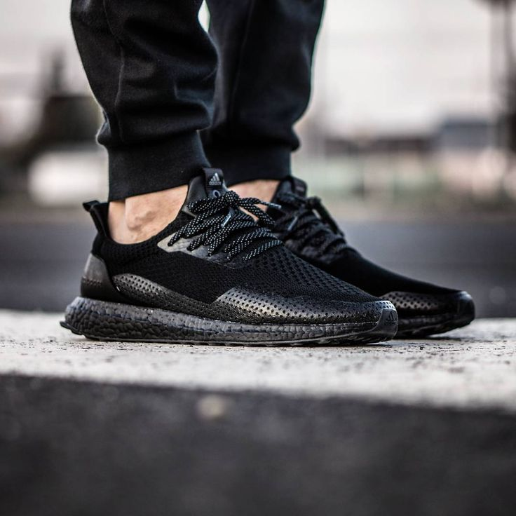 adidas Ultra Boost Uncaged 'Triple Black' | Doing Me | Pinterest | Adidas  ultra boost uncaged, Triple black and Adidas