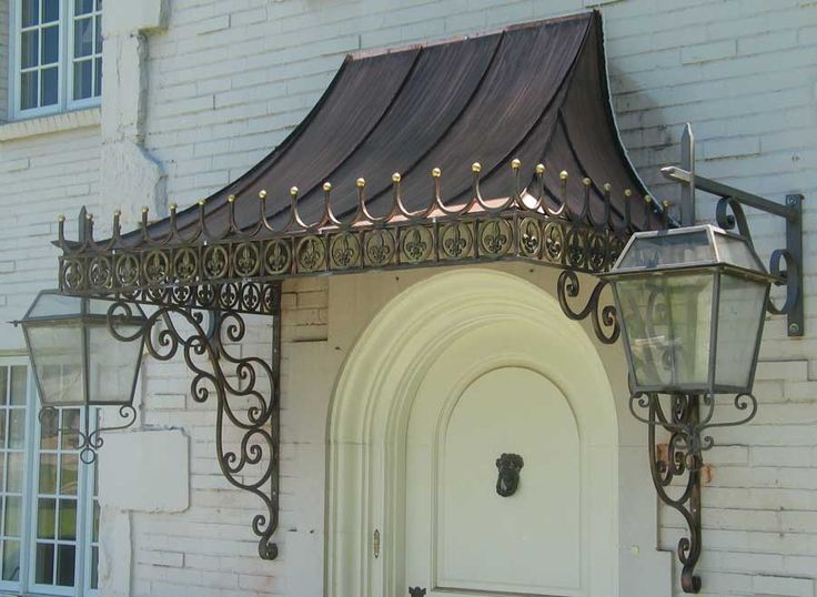 Best 25 Porch Awning Ideas On Pinterest Porch Roof