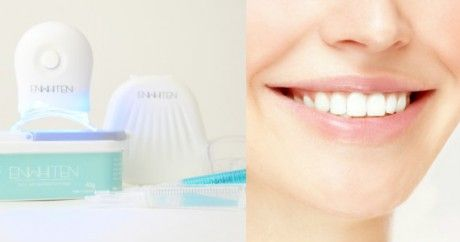 Win an Enwhiten Teeth Whitening Kit