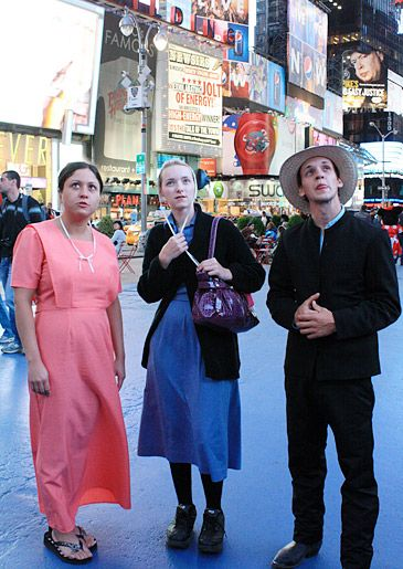 TLC to air Breaking Amish Season 2 and the spin-off Breaking Amish: A Brave New World!!!