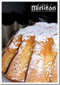 Le gâteau battu ou gâteau mollet, une spécialité à découvrir!
