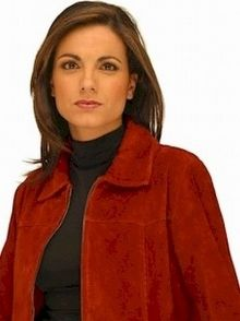 Book / Hire Leanne Manas Celebrity MC and Motivational Speaker. Leanne Manas has been a presenter on South African Television for 12 years. Not many people can boast having had live TV experience...  For more info visit: http://eventsource.co.za/ads/hire-leanne-manas-celebrity-mc-motivational-speaker/