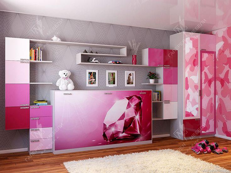 Откидные кровати - фабрика Галерея мебели