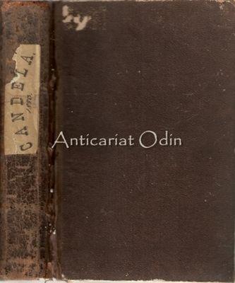 Candela. Jurnalu Bisericescu-Literariu - 1883
