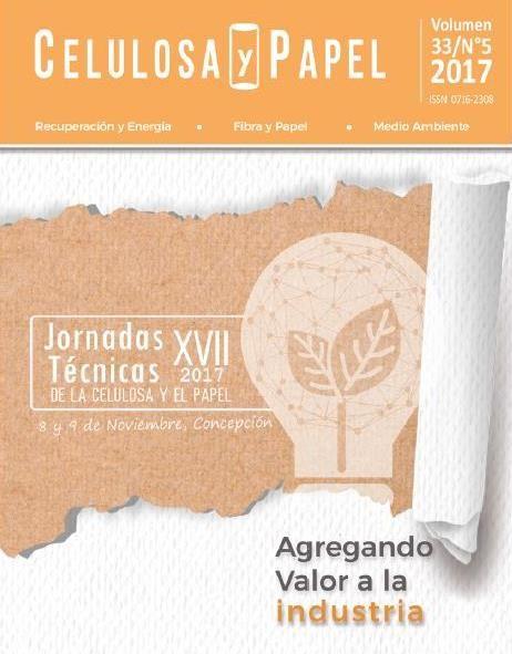 Revista 5 - 2017 recuperación #energía #fibra #papel #medioambiente