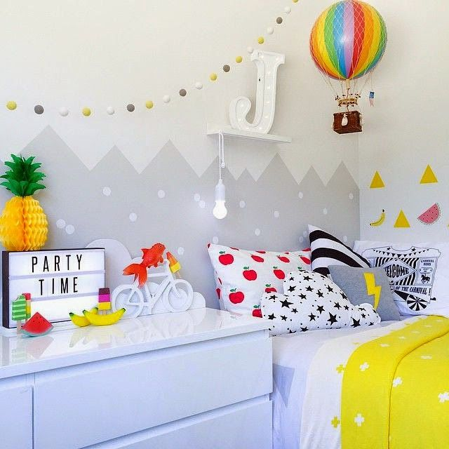 #LightBox #cajadeluz #lightboxletters #pineapplecomb #babyroom