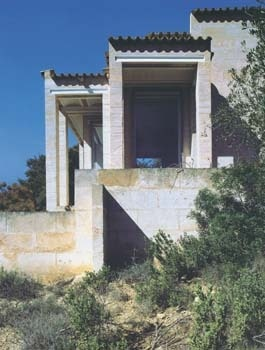 Own house in Mallorca
