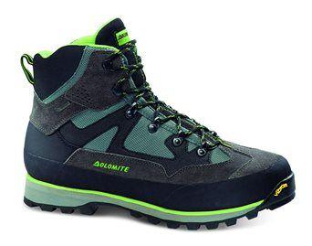Dolomite Civetta PRO GTX® Grey/Green http://www.dolomitestore.cz/Panska-obuv/Hiking/Dolomite-Civetta-PRO-GTX-Grey-Green