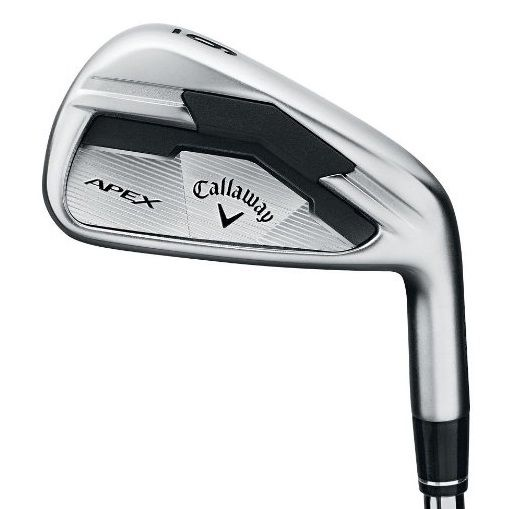 If you're looking to buy some new irons for yourself and have a few bucks to spend, check out this review of the Callaway Apex irons -- among the best game-improvement irons currently on the market.  http://golfstead.com/callaway-apex-iron-reviews