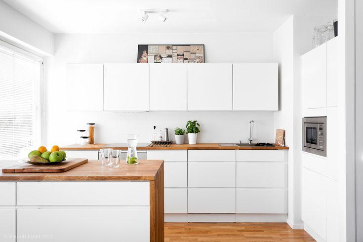 Kitchen, Photo: Mikko Ala-Peijari / Kauniit Kodit