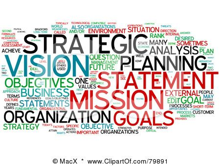 Strategic planning & goal setting to create a road map for your business.