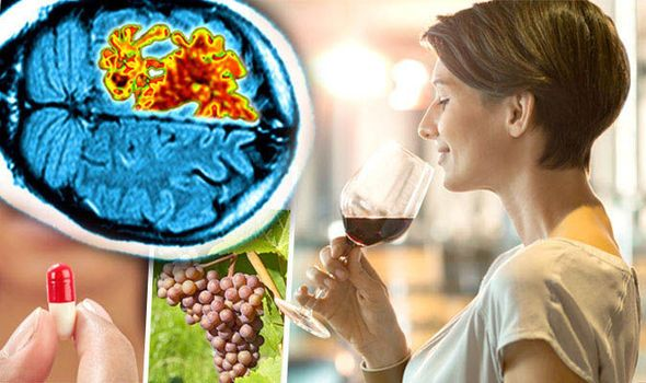 A PILL made from a compound in red wine can slow the progress of dementia, research shows.