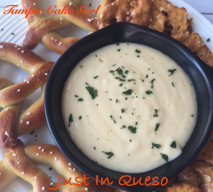 I have done it again. I have hacked into another Outback Steakhouse recipe. This time it's their new appetizer, Foster's Beer Cheese Fondue. It's served in a skillet with pretzel bread. I am servin...