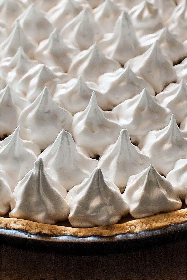 Merengues II: cómo hacer merengue italiano - María Lunarillos | Tartas provocativas: Inspiración