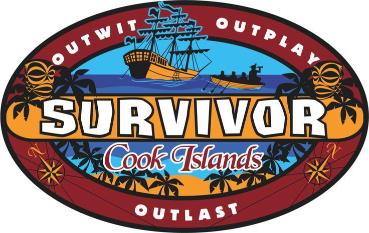 Survivor: Cook Islands | Survivor Wiki | Fandom powered by Wikia