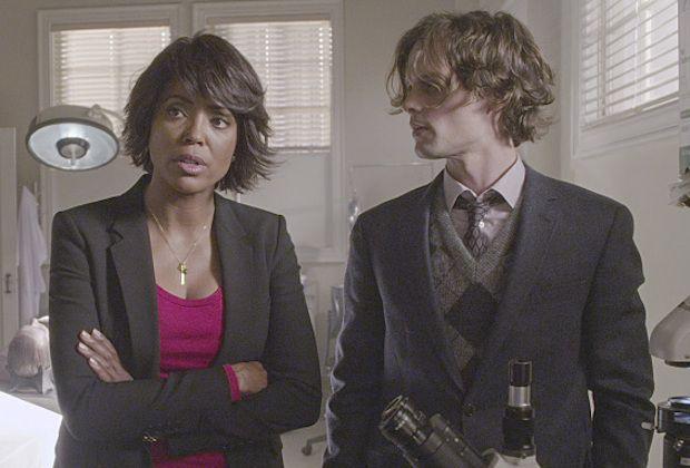 Criminal Minds: Aisha Tyler Promoted to Series Regular for Season 12
