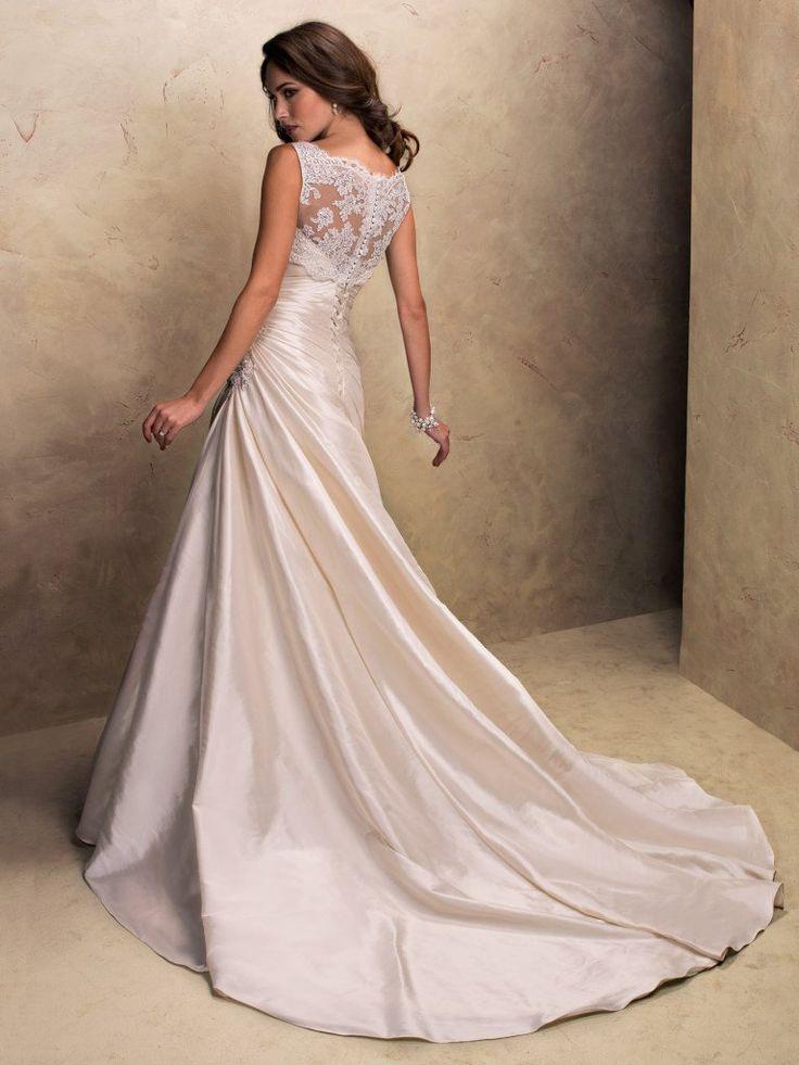 21 best Maggie Sottero images on Pinterest | Hochzeitskleider ...