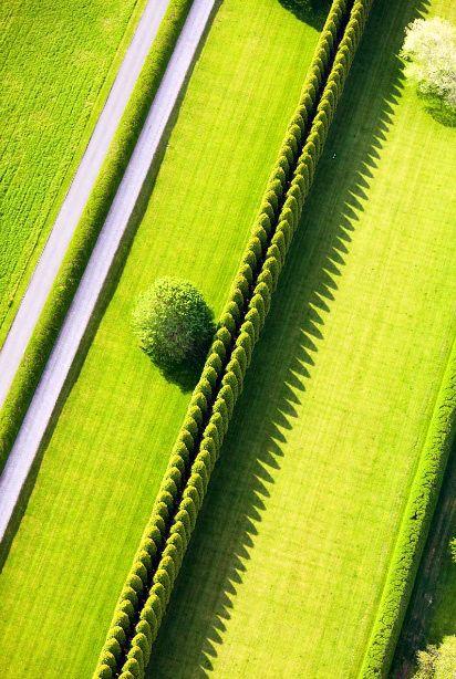 The grass is always greener. Xk