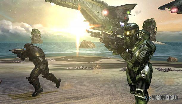 Los mods no pillan de nuevas a nadie. Desde hace años la comunidad de jugadores manipula los archivos de sus juegos favoritos para crear nuevas posibilidades o mejorar las fórmulas de ciertos títulos.  Algunos de los mods más sobresalientes han sido Brutal Doom o Counter Strike el cual creó una franquicia de videojuegos propia basando en un principio en el Half-life original.  En este caso vengo hablaros de uno de los mods más ambiciosos jamás creado para la franquicia Halo más concretamente…