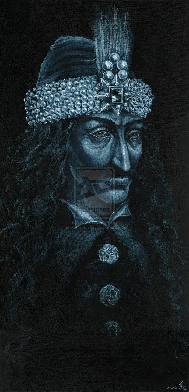 Vlad The Impaler  Vampire's  Source-Web Search  Atomic Satyr Archives