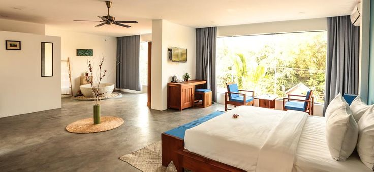 Booking.com: ホテル シェ モワ スイート & スパ , シェムリアップ, カンボジア  - 377 ゲストレビュー . 今すぐホテル予約!